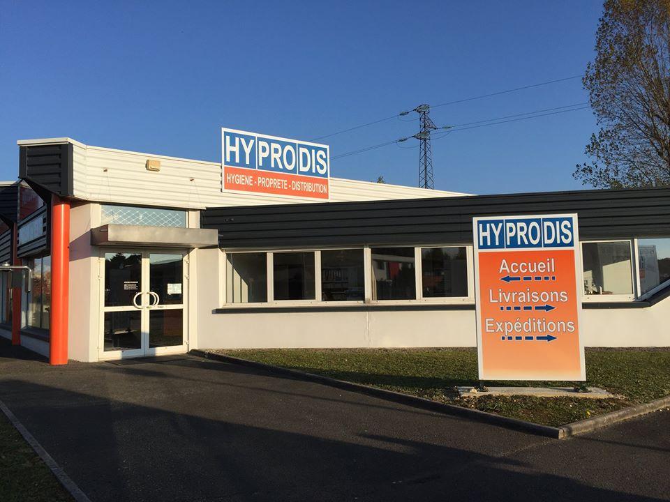 Hyprodis vous accueille à Etupes dans le Doubs près de Montbéliard et Belfort